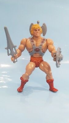 He Man Masters of the Universe MotU 1981