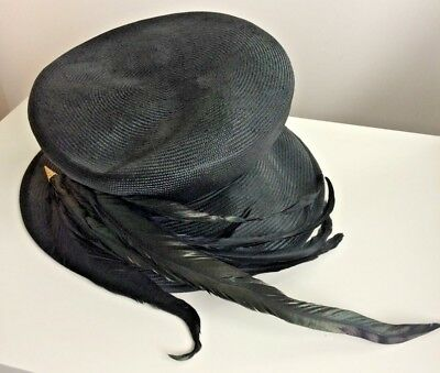Vintage Hat by Peter Bettley of London