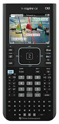 Brand NEW Texas Instruments Nspire CX CAS Graphing Calculator
