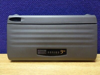 Psion Series 3mx Personal Organizer Palmtop Computer With Case & User Guide