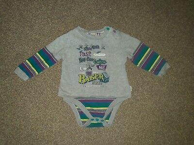 Baby top ted Baker Baby grow