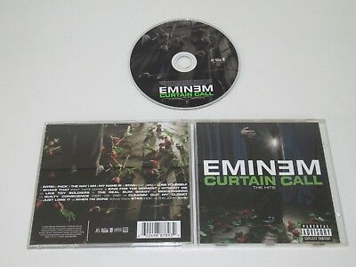 Eminem/curtain Call The Hits(Aftermath 0602498878934) Cd Album