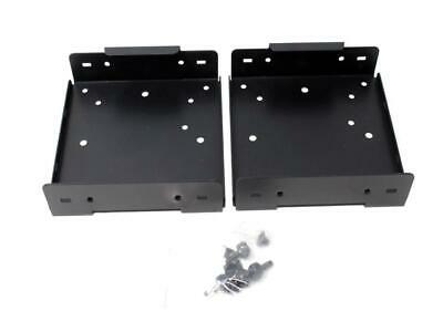 Dell Wyse 5010 5020 7010 7020 Thin Client Wall VESA Mounting Bracket Kit RVWC8
