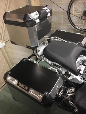 BMW GS & GSA protective film for panniers & top box Fits LC-models!