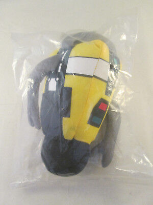 Borderlands 2 Claptrap Plush Toy NEW - Gearbox 2012 Official Licensed