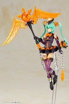 Megami Device Chaos & Pretty Magical Girl Darkness Figure Preorder