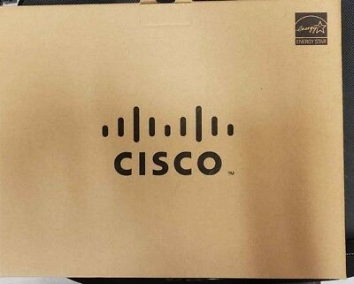 Cisco Cp-8841-k9 8841 VoIP IP Phone With Stand & Handset