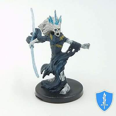 Crone Queen - Reign of Winter #19 Pathfinder Battles D&D Miniature