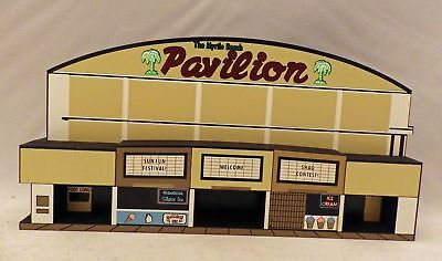 Shelia's Collectibles - Myrtle Beach Pavilion - Scenic Byways Series-# SB002