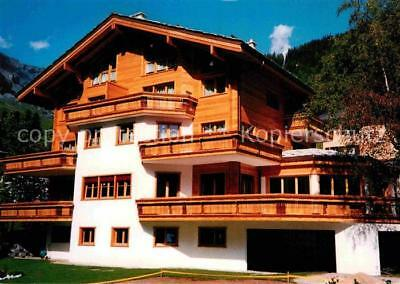 62519968Leukerbad Haus Adora Appartements Hotel Restaurant Alpina / Leukerbad /B