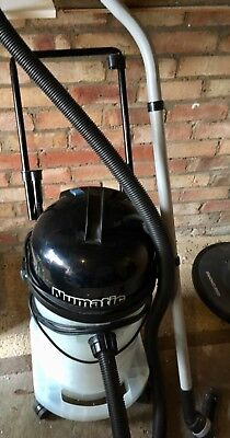 Numatic wet/dry professional vacuum