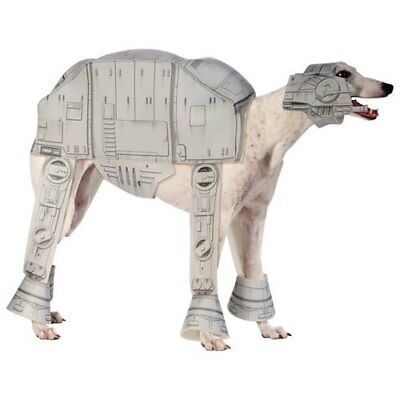 Rubies Star Wars At-At dog costume (Disney) size large  BNWT buy for £12
