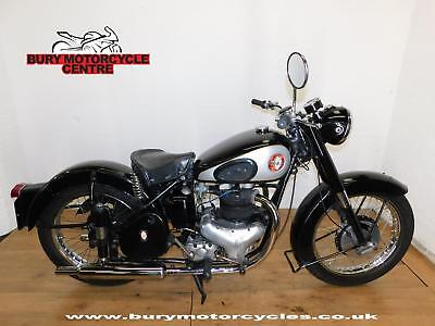 BSA A 10 650. 1995. Lovely Original Example. Only 2 owners From New!