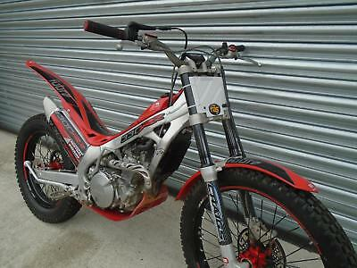 Montesa 260 4RT trials bike
