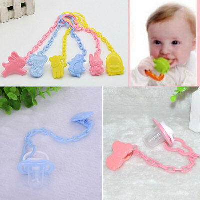 D00E Pacifiers Plastic Friendly Baby Pacifiers Pacifier Holder Kids Food