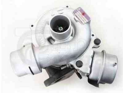 54399700030 Turbocompresseur NISSAN QASHQAI 1.5 dCi Turbo diesel 3874287