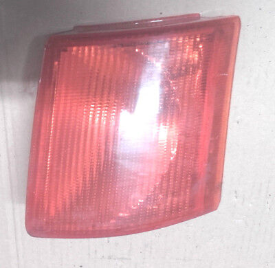 clignotant orange avant gauche conducteur  FORD TRANSIT 86vb13369ae