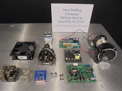 Conveyor Ovens / Pizza Ovens Parts /  Lincoln 1132 & 1132 Parts & Boards / Kit