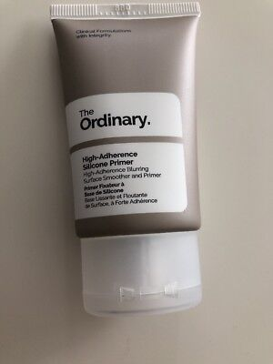 The Ordinary High Adherence Silicone Primer! 30 ml Neu