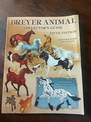 Breyer Animal Collector's Guide, Fifth Edition