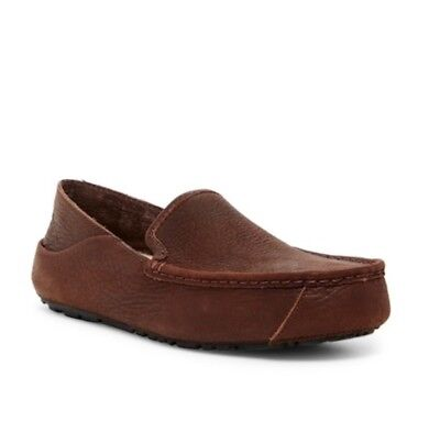 f69bc17a826 UGG AUSTRALIA HUNLEY Loafer/Slipper,, Men's Size 8M 1006477 New ...