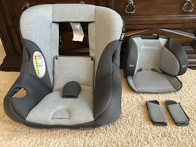 Maxi Cosi Pria 85 Air Protect Cover Light Grey & Charcoal color - Used one month