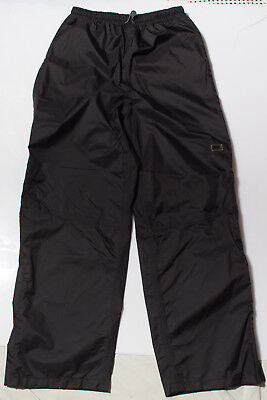 Helly Hansen HellyTech waterproof over pants Size S W28-30 Packable