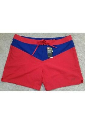 63dbef3fd5 Under Armour UA Storm Men's Baywatch Board Shorts Size 46 Swim Trunk Shorts