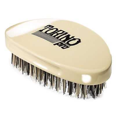 Torino Pro Wave Brush #1510 - By Brush King - Curved, Hard Palm/Military 360 ...