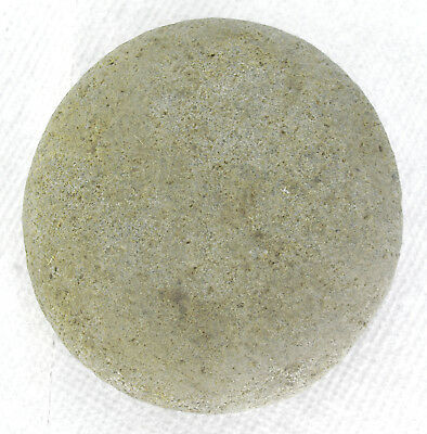 Rare Archaic Grinding Stone Artifact  Paleo-American