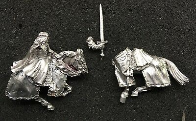 Warhammer, Lord of the Rings 'ARAGORN, KING OF GONDOR'