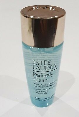 Estee Lauder Perfectly Clean Toning Lotion/Refiner - 30ml Travel/Sample Size