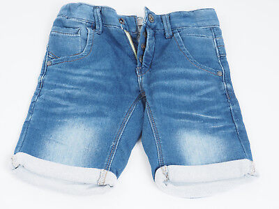 Kindershort name it Jeans Gr 128