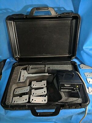 Integra / Padgett Model S Electric Dermatome with Power Supply and Accessories