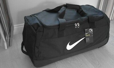 Nike Club Team Roller Bag - Brand New, never Used, Nike Labels attached