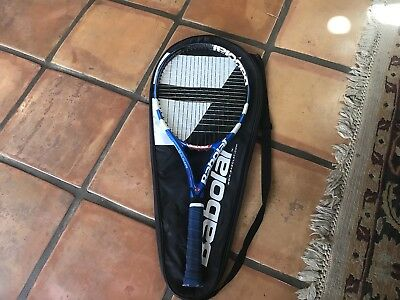 Babolat Pure Drive 100 4 1/4 Grip