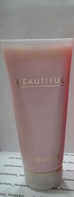 Estee Lauder Beautiful Perfumed Bath Shower Gel 6.7oz 200 ML