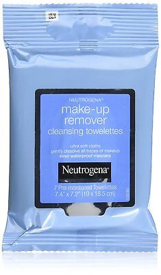 Neutrogena Makeup Remover - 89 Cleansing Towelettes