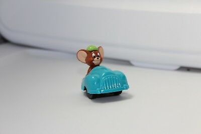 Wendys 1993 Hanna-Barbera Jerry the Mouse Car Toy