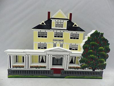 Shelia's Collectibles - Windermere Hotel - Mackinac Series - MAK04