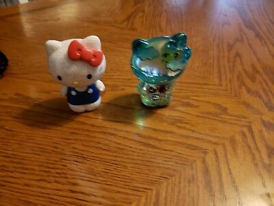 Loot Crate HELLO KITTY SANRIO Two Figures