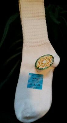 IRISH DANCE SOCKS ANKLE Length Arch Support Seamless Poodle X Small age 2 to 3 Dancewear & Accessories Clothes, Shoes & Accessories