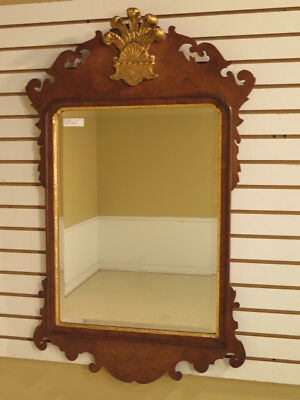 F23759: FRIEDMAN BROTHERS Colonial Williamsburg Prince Of Wales Mirror