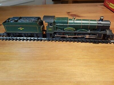 Triang Honby R759 Albert Hall locomotive with tender