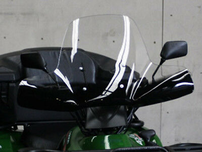 Windschild Windabweiser Suzuki LTA King Quad 450 500 700 750