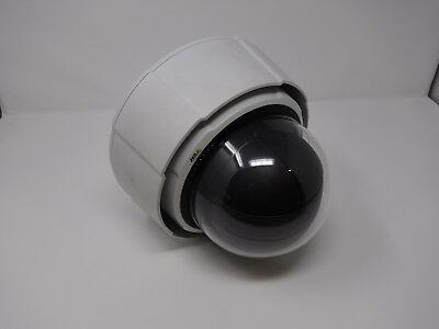 Axis P5532-e PTZ Dome Network Camera 29x Optical Zoom