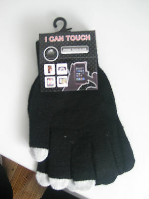 Iphone Gloves - Winter Warm iPhone Touch Gloves - Brand New!