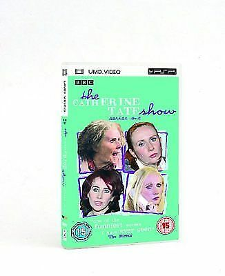 The Catherine Tate Show Series 1very good condition