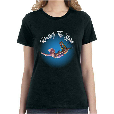 Greatest Showman Inspired This Is Me Rewrite The Stars Musical Xmas Birthday Tee