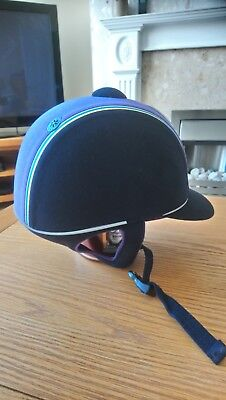 Harry Hall Horse Riding Hat